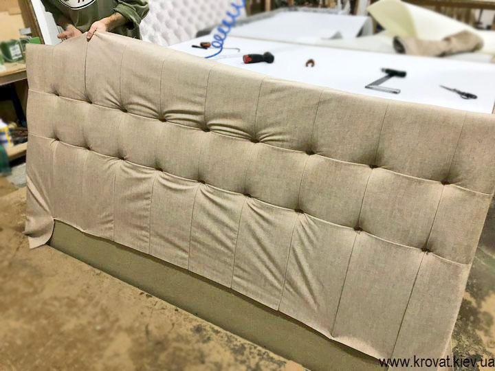 изготовление нестандартных кроватей на заказ