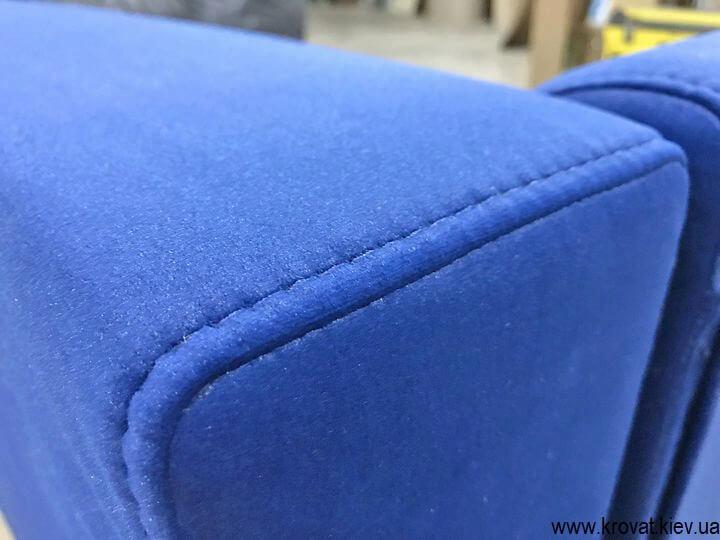 мягкие угловые кровати на заказ