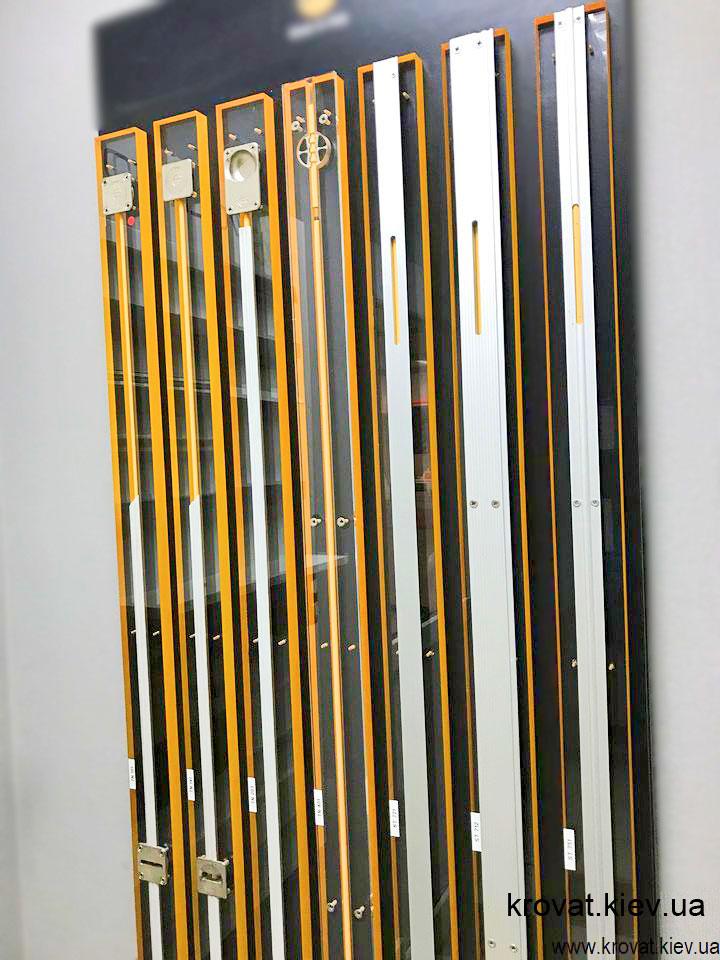 выпрямитель фасадов для дверных полотен