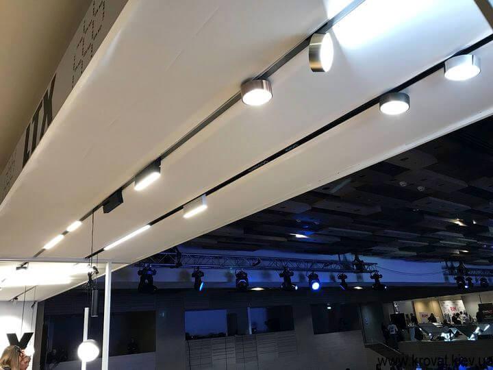 пересувні лампи для освітлення
