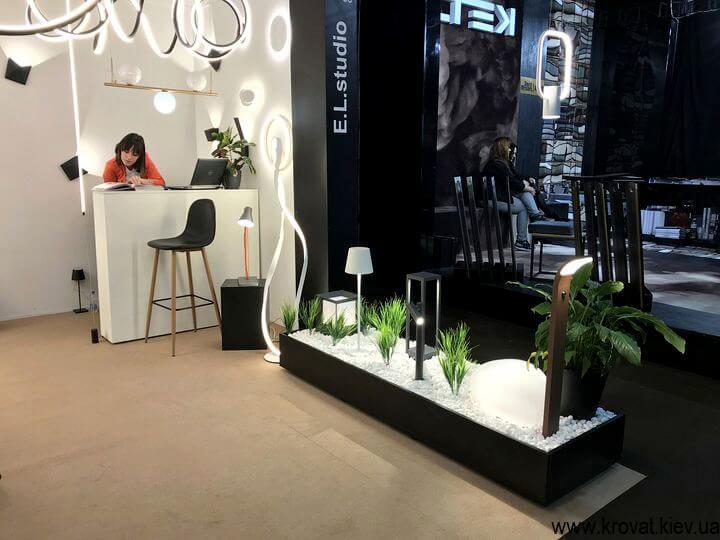 мебельная выставка interior mebel 2020