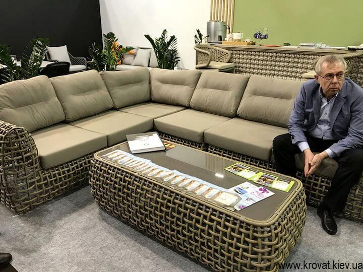 мебельная выставка 2020