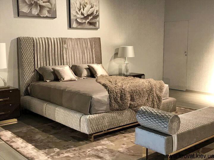 ліжко giorgio collection спальня infinity