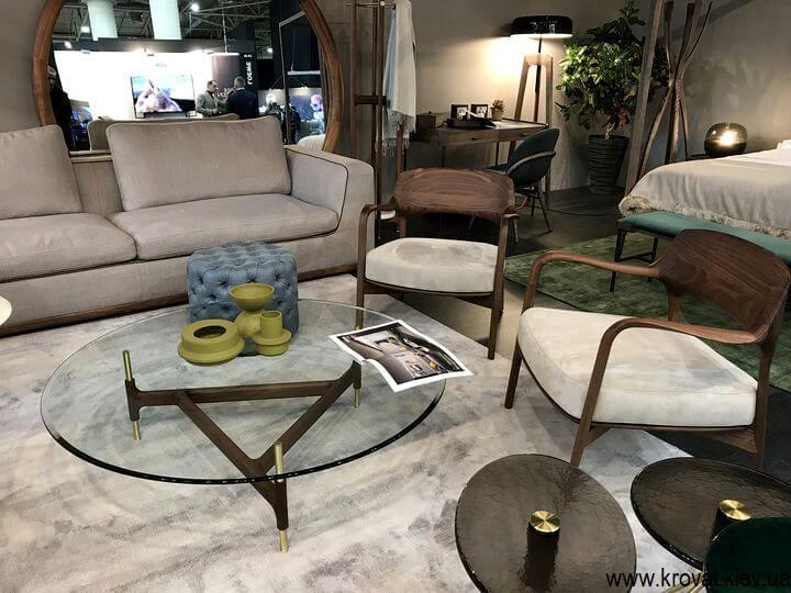 выставка мебели в экспоцентре
