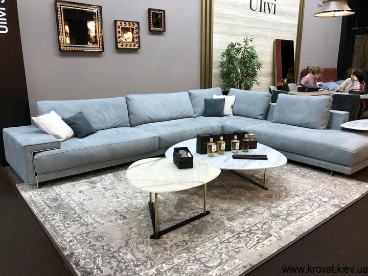 итальянская мебель ulivi