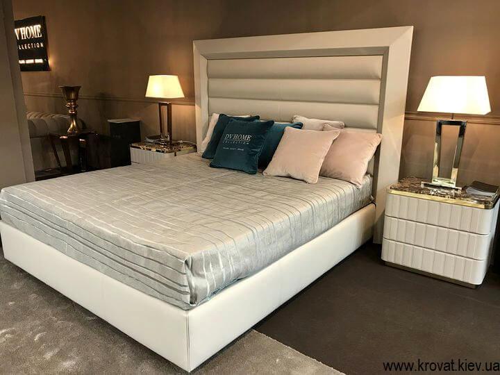 італійське ліжко dv home