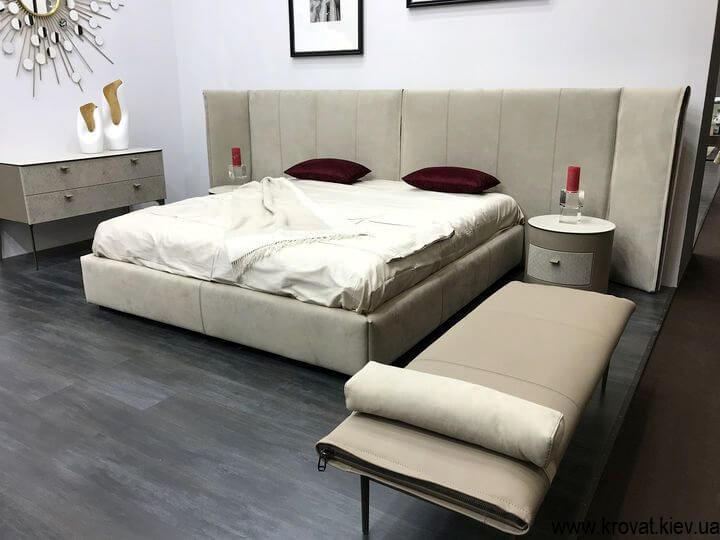 выставка кроватей и спален в киеве