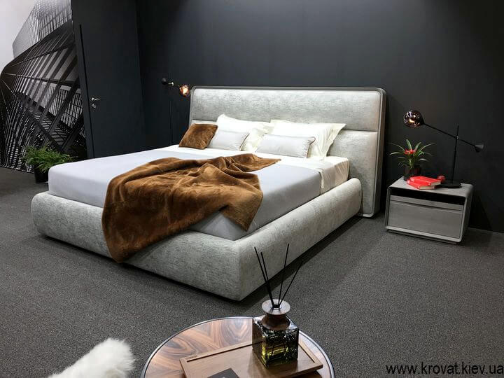 виставка двоспальних ліжок в києві
