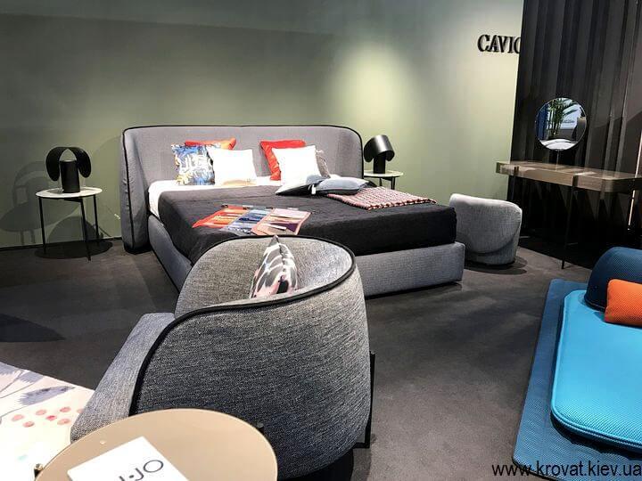 liu jo кровать guest коллекции caillou cavio
