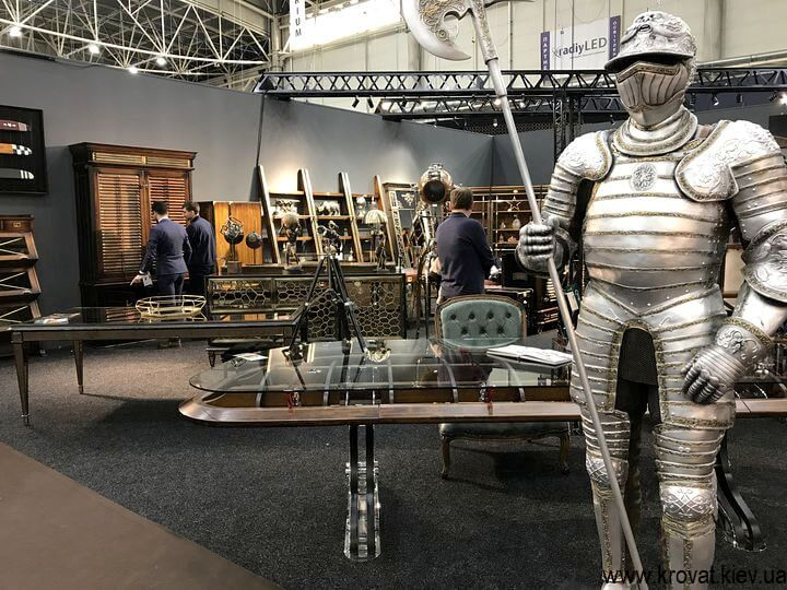 виставка меблів interior mebel 2020