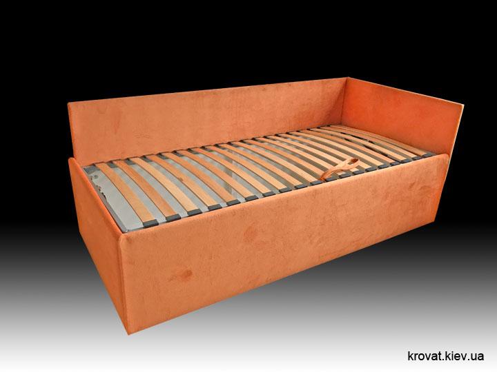 одноместная кровать на заказ