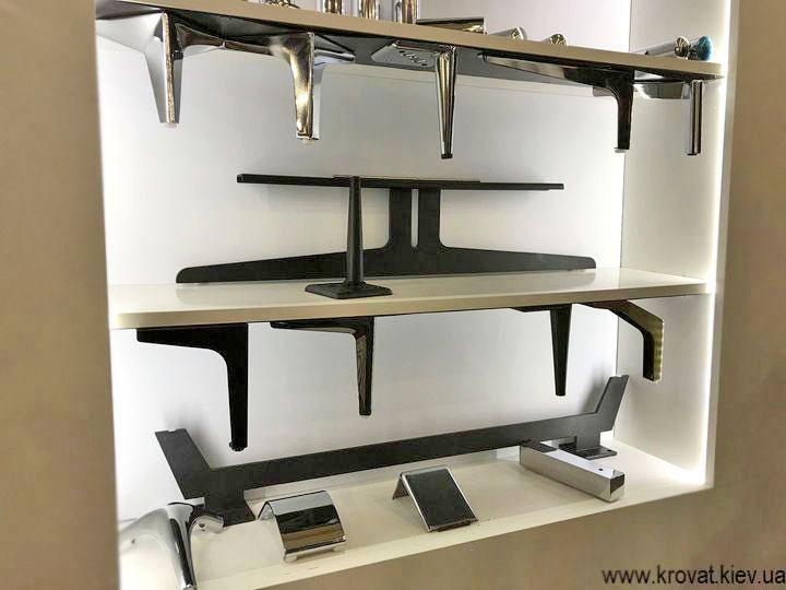 железные ножки для мебели