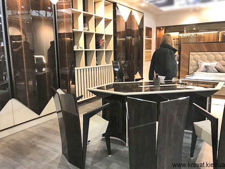 выставка мебели kiff 2020 mtkt