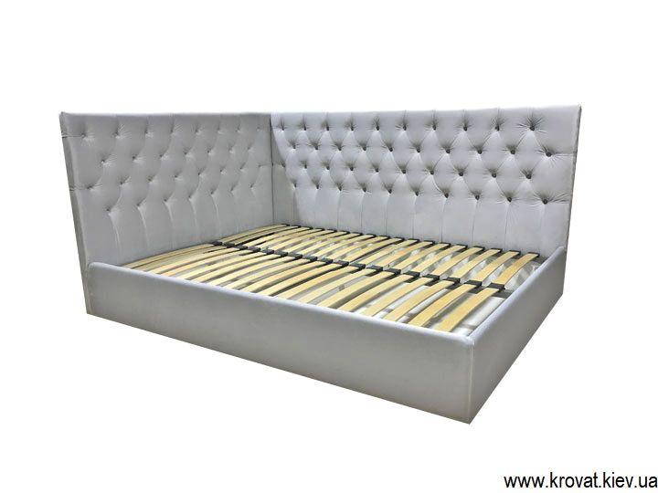 ліжко 140х190 для дівчинки