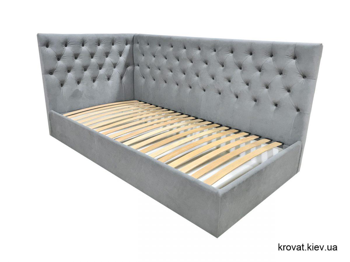 ліжко 100х200 на замовлення