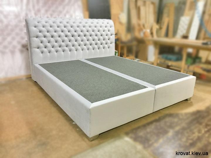 двуспальная кровать 200х220 на заказ