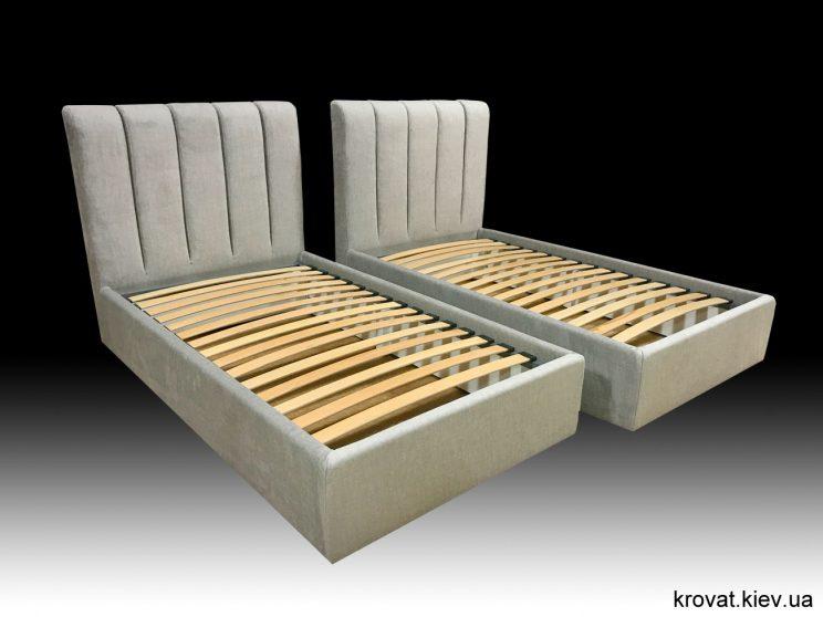 дитяче підліткове ліжко на замовлення