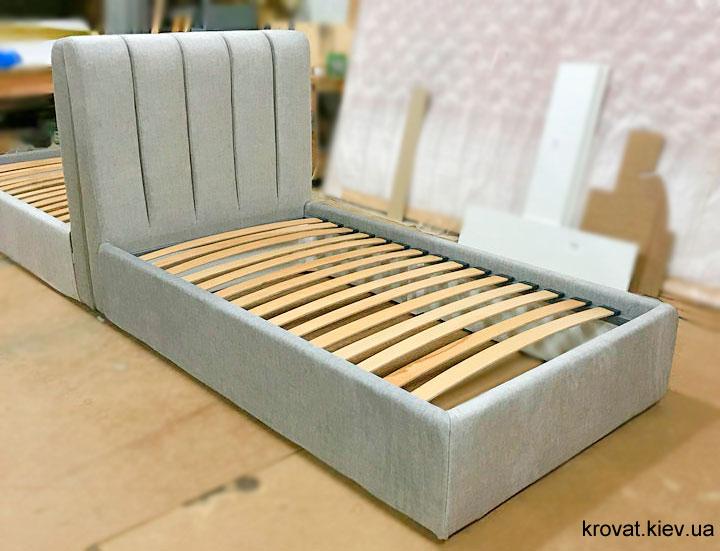 односпальні ліжка на замовлення