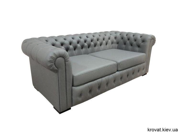 диван честер с механизмом
