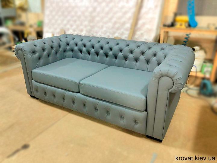 раскладной диван честер с механизмом на заказ