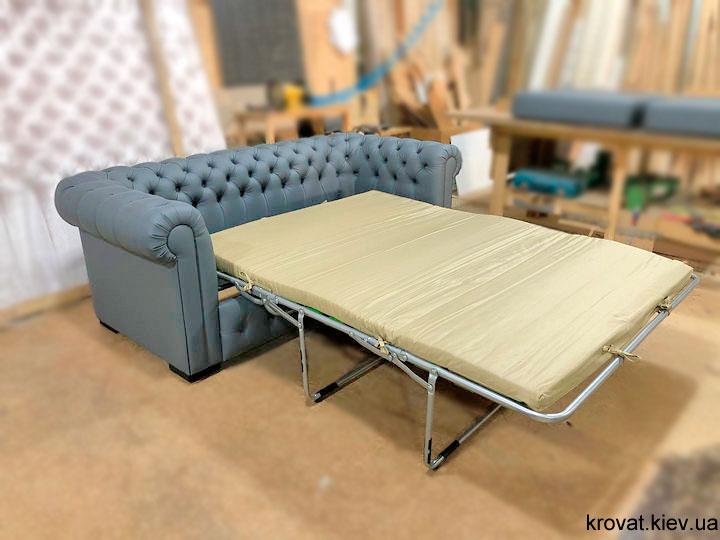 диван честер с механизмом мералат на заказ