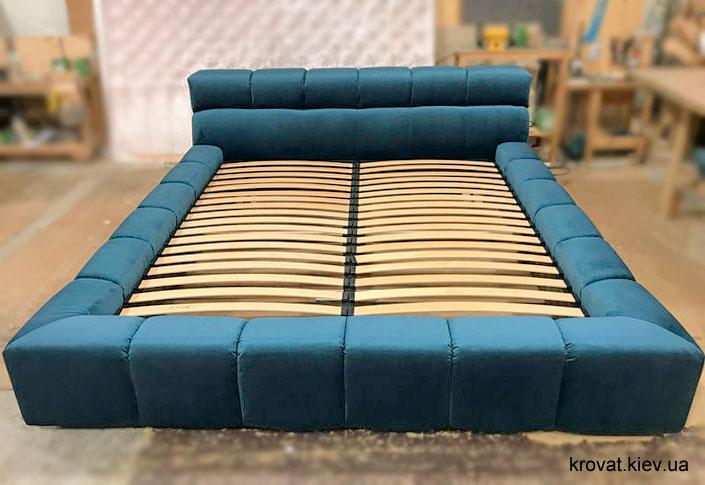 мягкая кровать 180х200 на заказ
