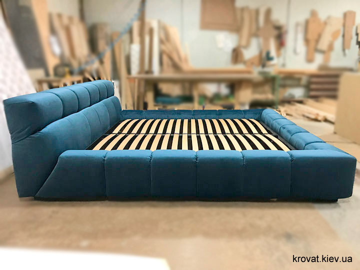 двуспальная кровать 180х200 на заказ