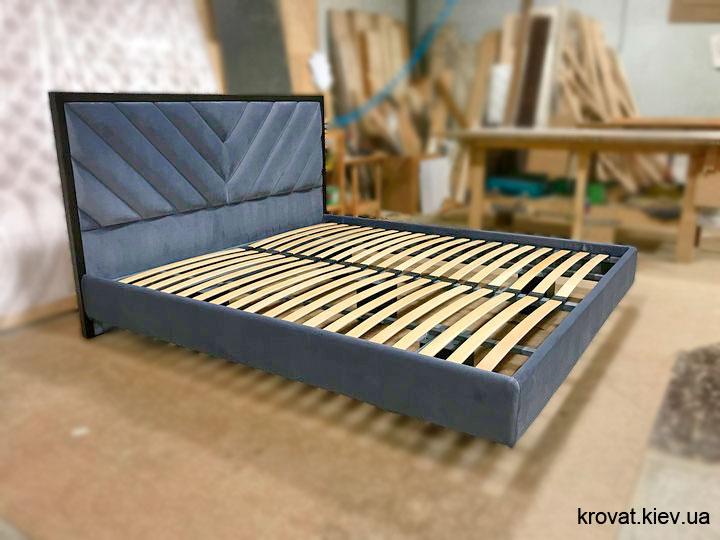 парящая кровать в воздухе на заказ