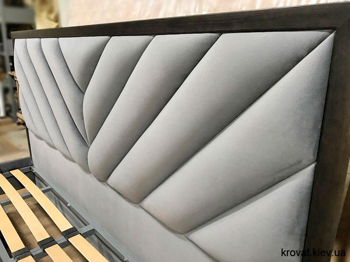 двуспальная кровать в воздухе на заказ