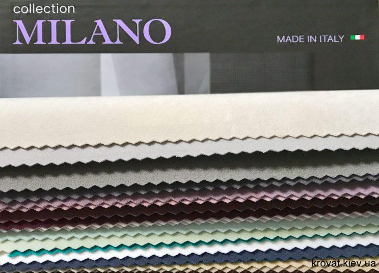 італійська тканина milano для меблів