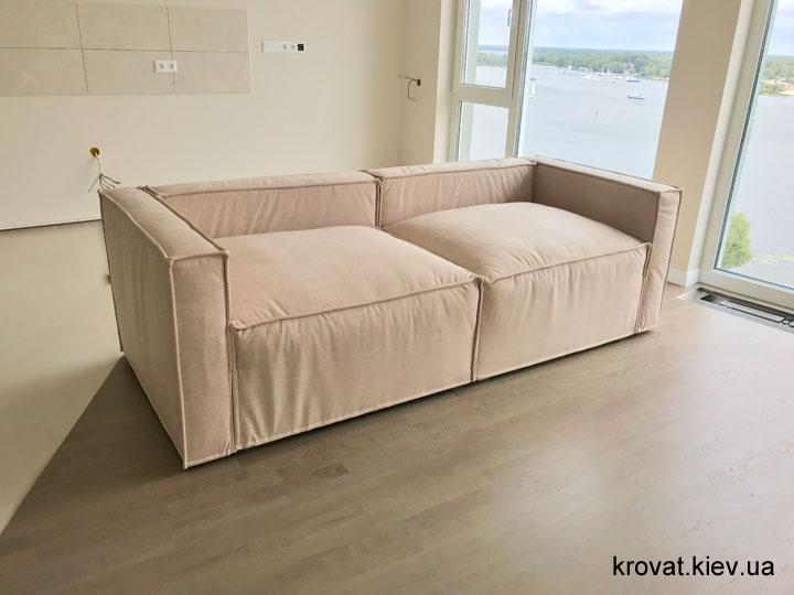 диван лофт для кухні студії на замовлення