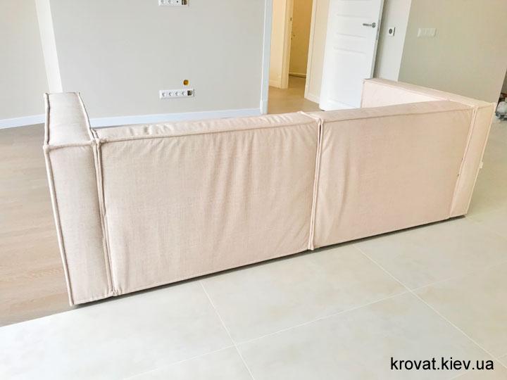 диван в стилі лофт на замовлення