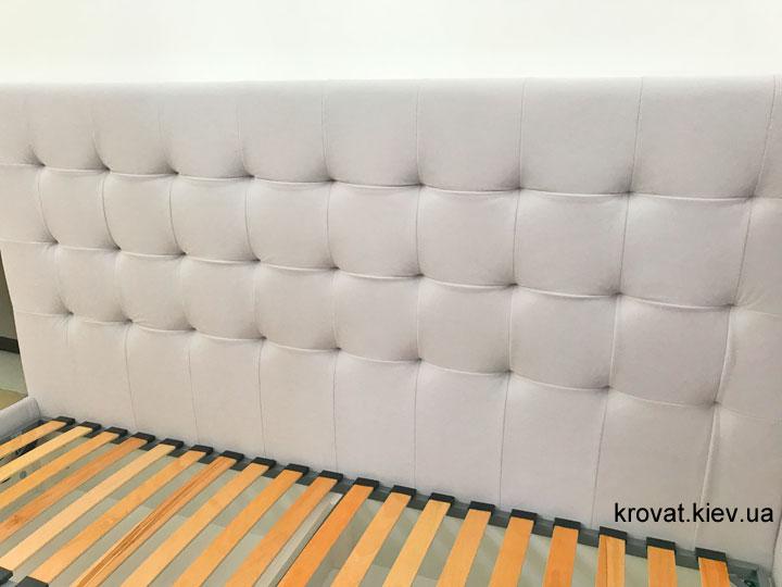 полуторная кровать для девочки на заказ