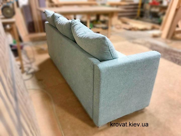 узкий диван на кухню на заказ