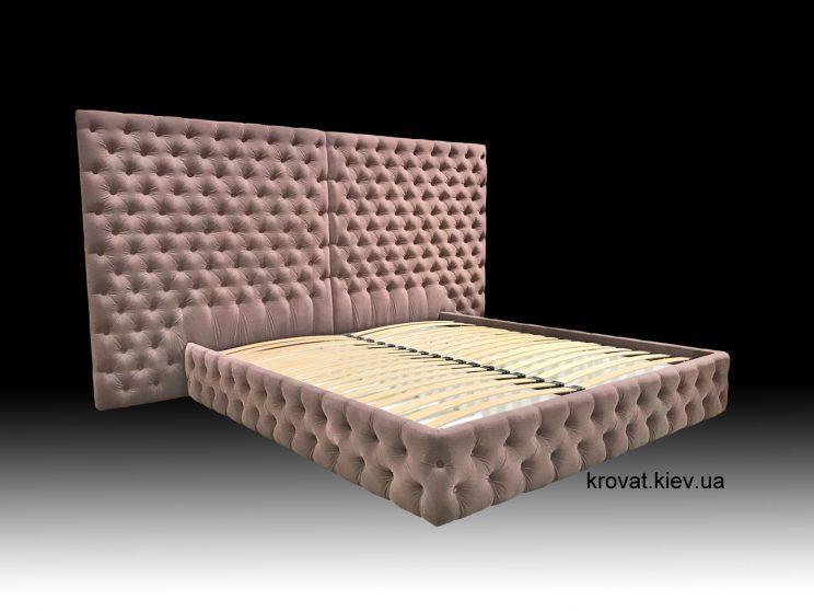 класичне ліжко в спальню на замовлення