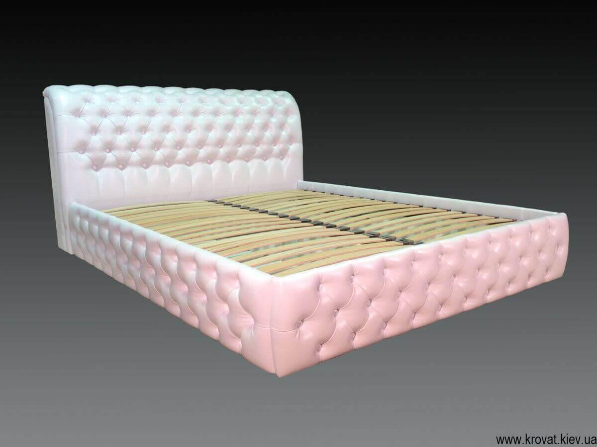 виготовлення ліжок з підйомним механізмом