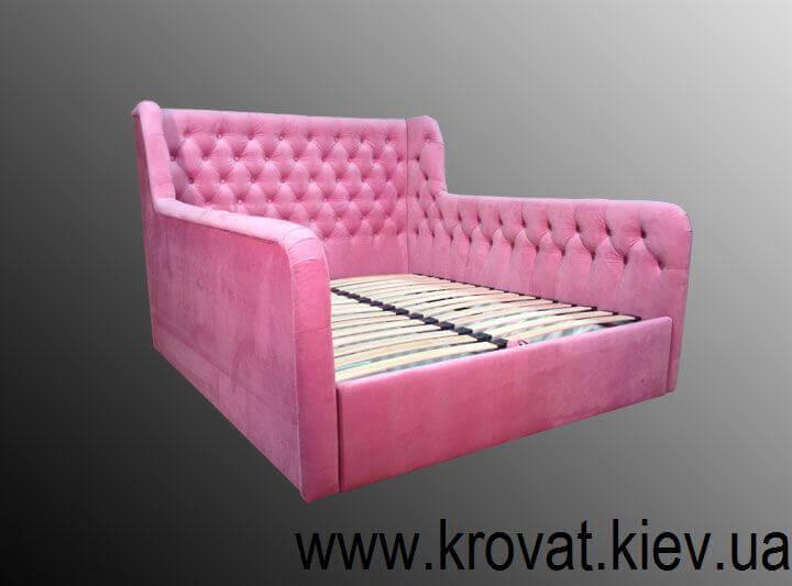 детская кровать цены